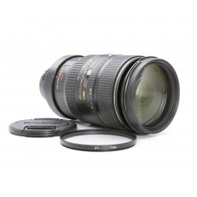 Nikon AF 4,5-5,6/80-400 VR ED D (205206)