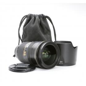 Nikon AF-S 2,8/24-70 G ED (212396)