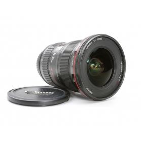 Canon EF 2,8/16-35 L USM II (213101)