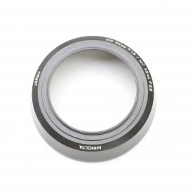 Minolta MC 35 mm F1.8 & 2.8 Sonnenblende Lens Hood 55 mm (222917)