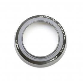 Minolta MD 28 mm F2.8 & 3.5 Sonnenblende Lens Hood 49 mm (222925)