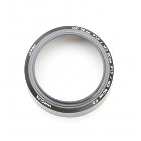 Minolta MD 50 mm F1.4 & 1.7 & 2.0 Sonnenblende Lens Hood (222926)