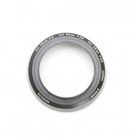 Minolta MD 28 mm F 2.0 & 2.8 & 3.5 Sonnenblende Lens Hood 55 mm (222930)