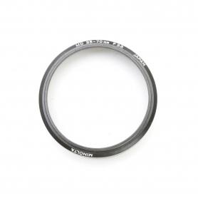 Minolta MD 35-70 / 3.5 Sonnenblende Lens Hood (222931)