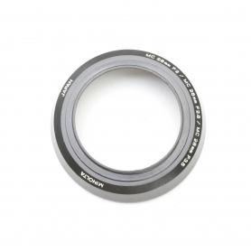 Minolta MC 28 mm F 2.0 & 2.8 & 3.5 Sonnenblende Lens Hood (222934)