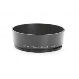 Olympus AF 35-70 F 3.5-4.5 Sonnenblende Lens Hood (222938)