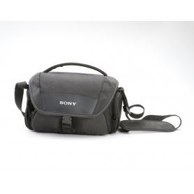 Sony Foto Tasche Kameratasche ca. 12x13x23 cm (222956)