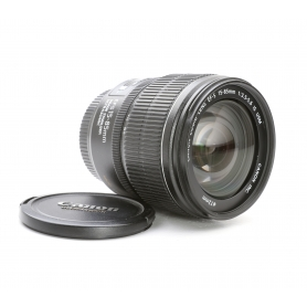 Canon EF-S 3,5–5,6/15-85 IS USM (203147)