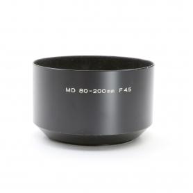 Minolta MD 80-200 mm F4.5 Sonnenblende Lens Hood (222902)
