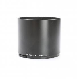 Minolta MD 100 mm F4 Sonnenblende 55 mm Lens Hood (222904)