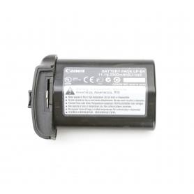 Canon NI-MH Akku LP-E4 2/3 Akkuladeleistung (222951)