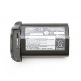 Canon NI-MH Akku LP-E4 2/3 Akkuladeleistung (222952)