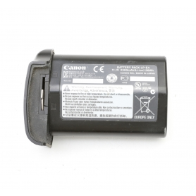 Canon NI-MH Akku LP-E4 2/3 Akkuladeleistung (222953)