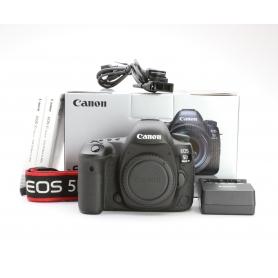 Canon EOS 5D Mark IV (223039)