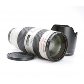 Canon EF 2,8/70-200 L USM (204497)