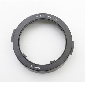 Tokina SH-621 62 mm Sonnenblende Lens Hood (222961)