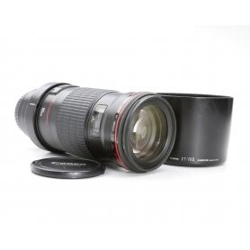 Canon EF 3,5/180 L Makro (222975)