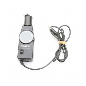 Minolta Booster II für Belichtungsmesser Light Meter (222978)