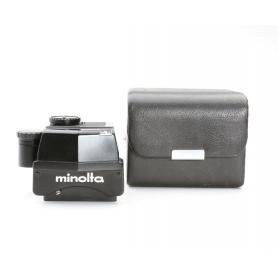 Minolta AE Finder Meter Prism Prismensucher (222985)