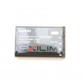 Casio NP-90 Exilim Akku (222994)
