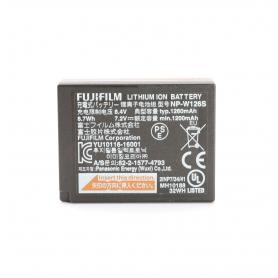 Fujifilm NI-MH Akku NP-W126s (222995)
