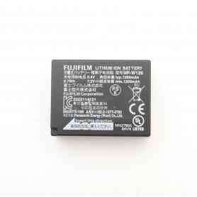 Fujifilm NI-MH Akku NP-W126 (222998)