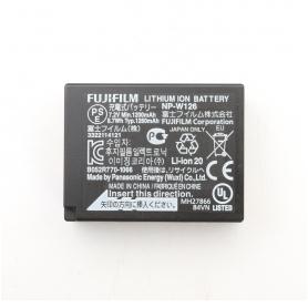 Fujifilm NI-MH Akku NP-W126 (222999)