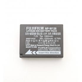 Fujifilm NI-MH Akku NP-W126 (223000)
