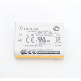 Fujifilm NI-MH Akku NP-95 (223004)