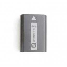 Sony Digitalkamera Akku NP-FW50 (223018)
