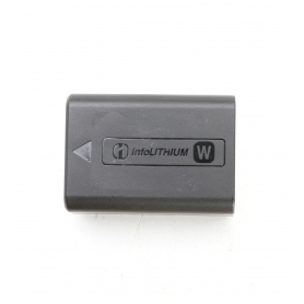 Sony Digitalkamera Akku NP-FW50 (223021)