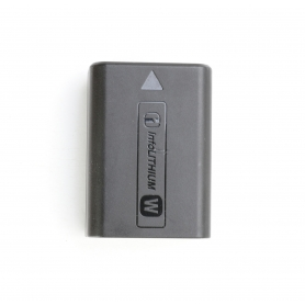 Sony Digitalkamera Akku NP-FW50 (223024)