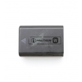 Sony Digitalkamera Akku NP-FW50 (223025)