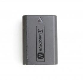 Sony Digitalkamera Akku NP-FW50 (223026)