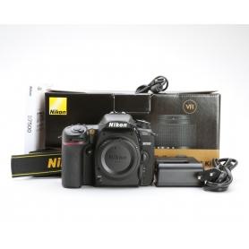 Nikon D7500 (223043)