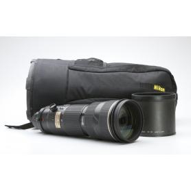 Nikon AF-S 4,0/200-400 G IF ED VR (223044)