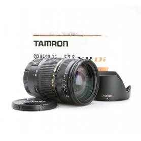 Tamron ASP 2,8/28-75 XR LD IF DI C/EF (223047)