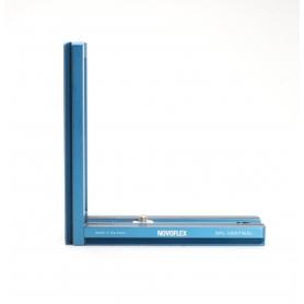 Novoflex QPL Vertikal L-förmige Klemmplatte Winkel (223060)