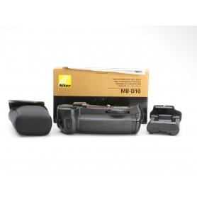 Nikon Hochformatgriff MB-D10 D300/D700 (223063)