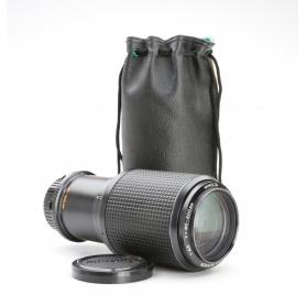 Minolta MD 4,5/80-200 Rokkor Zoom (223076)