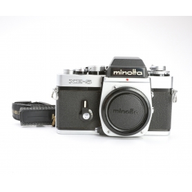 Minolta XE-5 (223079)