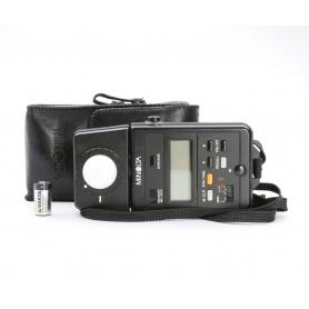 Minolta Flash Meter III F Belichtungsmesser (223080)