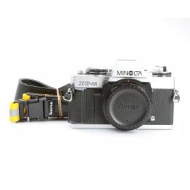 Minolta XG-M (223081)