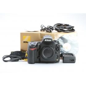 Nikon D700 (223084)