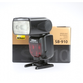 Nikon Speedlight SB-910 (223089)