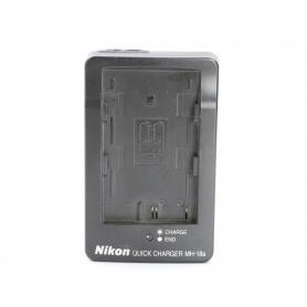 Nikon Ladegerät MH-18a (223092)