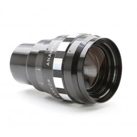 Sankor Anamorphic 16F Projektionsobjektiv Projector Projection Camera Lens (223098)