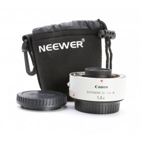 Canon Extender EF 1,4x III (223101)
