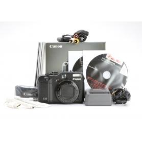 Canon Powershot G12 (223106)