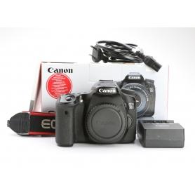 Canon EOS 70D (223109)